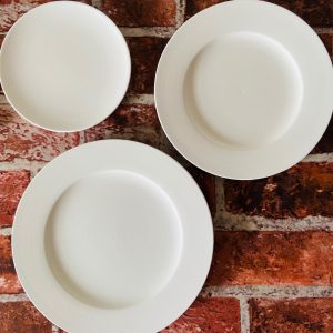 Paint-Your-Own Plates & Trays