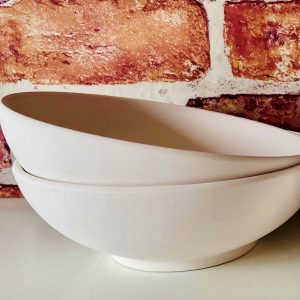 Paint-Your-Own Bowls
